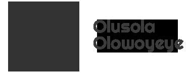 Olusola Olowoyeye